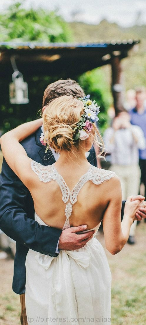 13 best images about bright magic inspo on pinterest for Wedding dresses with dramatic backs