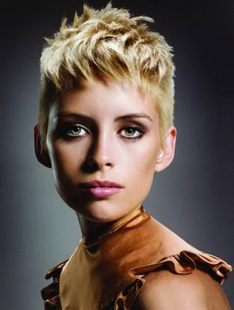Short Shaved Hairstyles nothing but pixies undercut short haircut Short Shaved Hairstyles For Women
