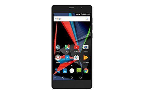 Archos Diamond Selfie Lite Smartphone débloqué 4G (Ecran: 5,5 pouces – 16 Go – Double SIM – Android) Noir: 80 unité(s) de cet article…