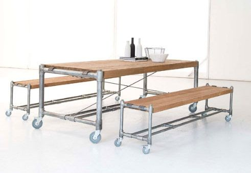 KASTING Dining Table - Make Your House a Home, Bendigo Central Victoria