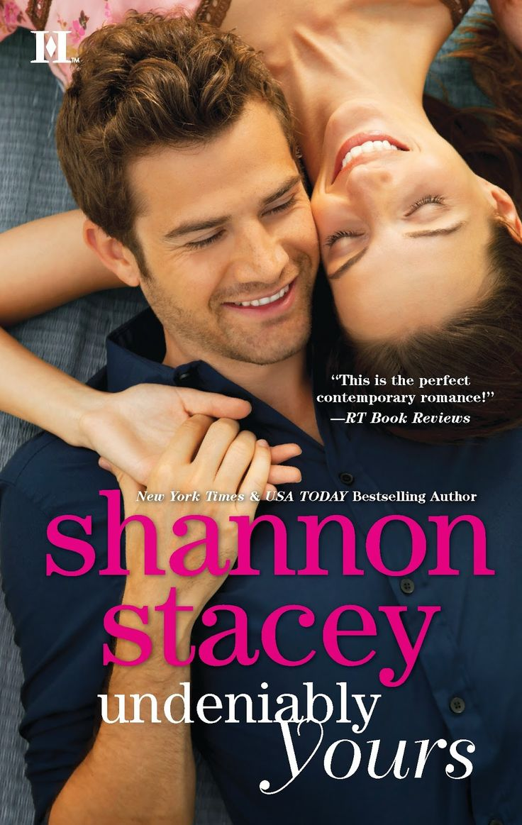 UNDENIABLY YOURS, SERIE FAMILIA KOWALSKY 2, SHANNON STACEY  http://bookadictas.blogspot.com/2014/08/serie-familia-kowalsky-1-y-2-shannon.html