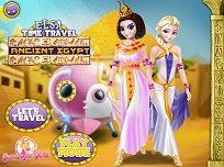 Elsa in Egiptul Antic