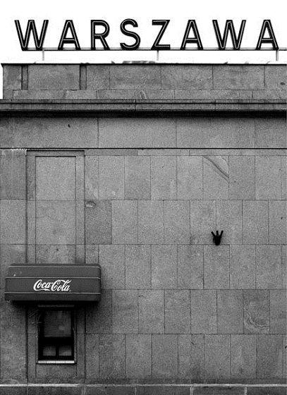 Warszawa srodmiscie
