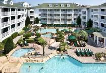 Virginia Beach Hotels | Turtle Cay Resort