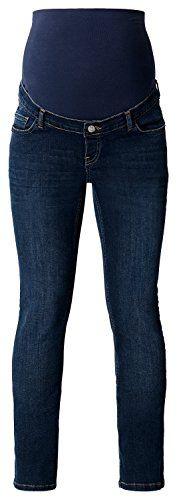 #Esprit #Maternity #Damen #Straight #Umstandsjeans #Darkwash #Pants_34/34 Esprit…