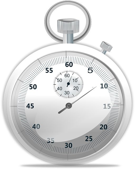 Free Technology for Teachers: A Quick Way to Access a Countdown Timer on Your Computer