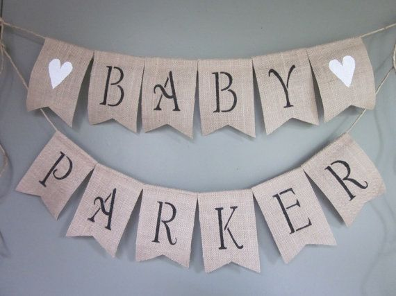 """Baby Hedges"" sign to hang on the sliding glass doors, I can order this soon if you guys like the idea? Maybe with mint or aqua colored hearts?"
