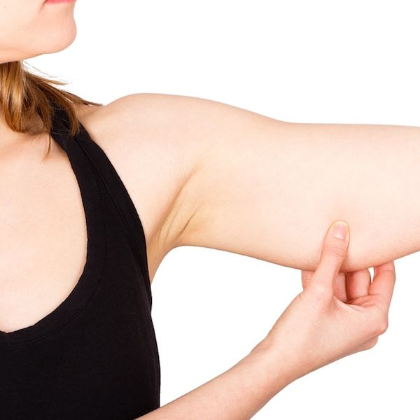 Flabby arms can get annoying. That's why wrote this post and included 13 exercise videos of workout routines to blast the jiggle on your arms. Some of the routines need weights or a kettlebell and you can do them all at home. Please read on to watch them all and get rid of those flabby arms. Exercise 1: Mountain Climber This exercise mainly targets the core but it gets your arms tense specially because they're in a static position. This effectively tenses the arms and effectively works it to…