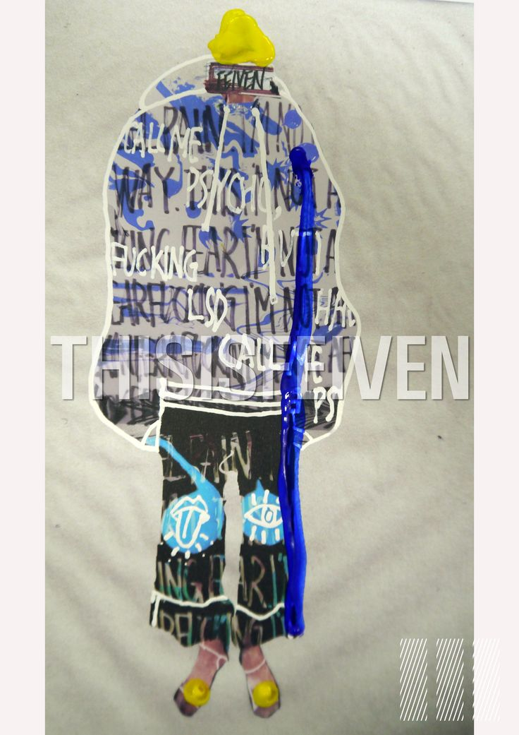 THISISFEIVEN FEIVEN fashion fashiondesign mensfashion illust illustration collage design sketch inspiration  theme- car accident+psychedelic instgram: THISISFEIVEN photo instagram: fvnphoto_official  #fashion #artfashion #thisisfeiven #feiven #mensfashion #fashioncollage