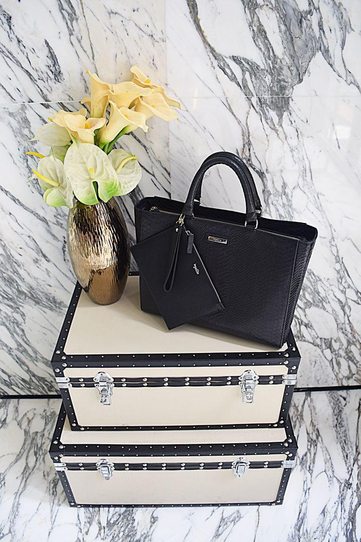 #marble #leatherbag #leathertote #pouch #designerbag #bags #handbags #shoulderbag