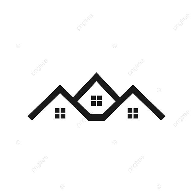 Real Estate House Logo Template Free Logo Design Template House Icons Logo Icons Template Icons Png And Vector With Transparent Background For Free Download Logo Design Free Templates House Logo Icon