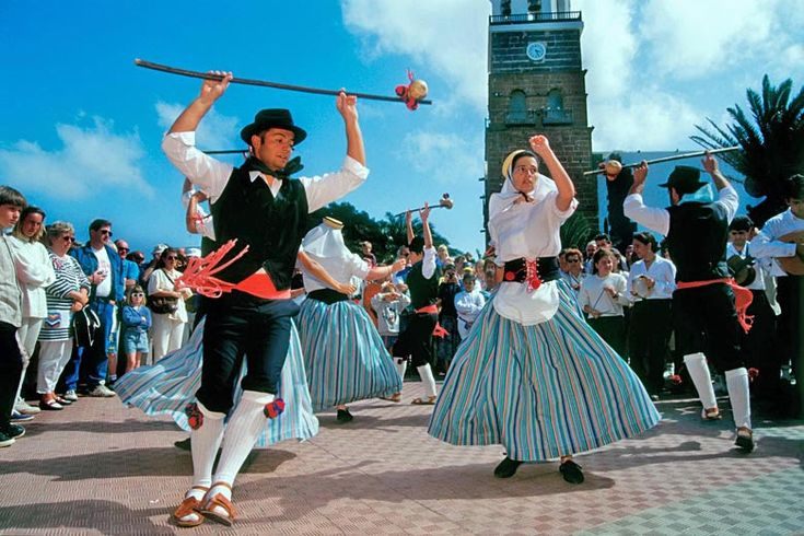 #Lanzarote festivals and popular fiestas | Weather2Travel.com #travel #holiday #festival