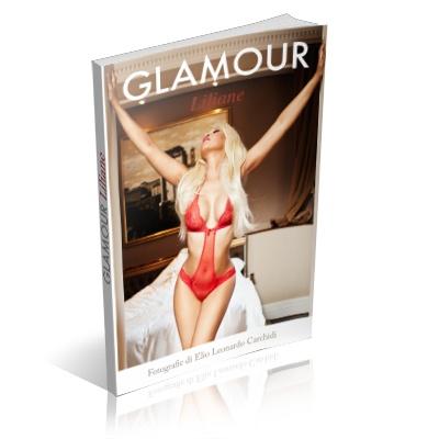 Ebook Fotografici, report Fotografici, Brochure Fotografia Erotica, Glamour e Nudo Artistico a cura del Fotografo Elio Leonardo Carchidi