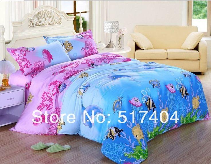 Full Or Queen Bedding