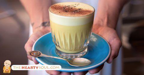 Image of The Best Golden Milk Recipe Ever (Turmeric + Black Pepper + Coconut Oil + Honey!)