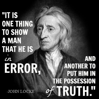 John Locke Quotes | John Locke Famous Quotes Wild willpower pac; americax26#39;s first ...
