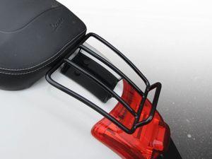 Gepäckträger hinten -SPRINT RACK- Vespa GT, GTL, GTV, GTS, GTS Super, GT60 - 125-200-250-300cc - schwarz