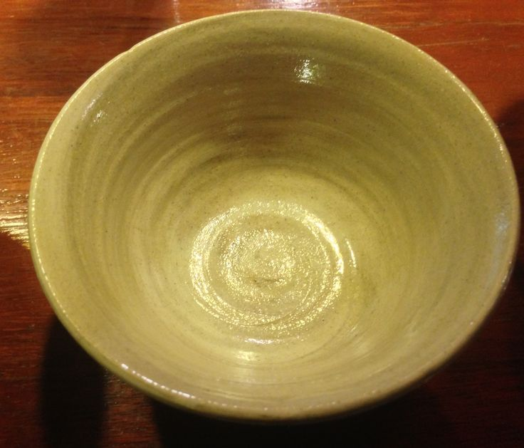 Stoneware LGH with oxide