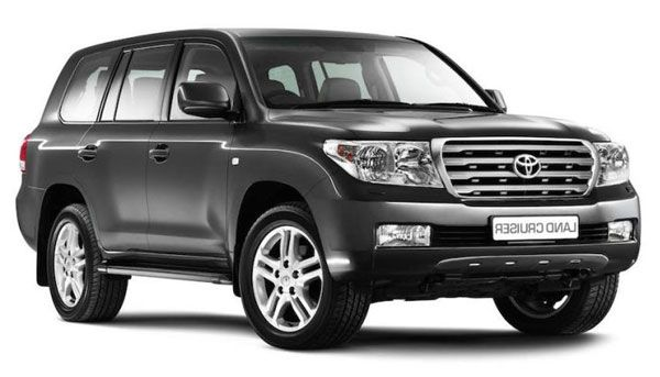 Hire Toyota Land Cruiser Car Rental in Dubai, UAE at Best price. Call on 00971509602777 for Booking.