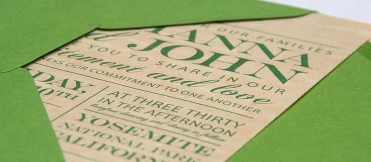 Yosemite Wedding Invitations: 17+ Best Images About Wedding Invitations On Pinterest