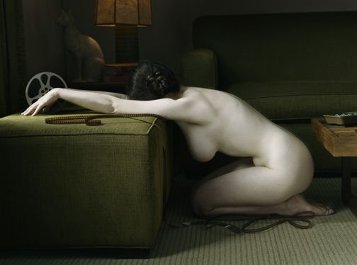 by Jeff Bark