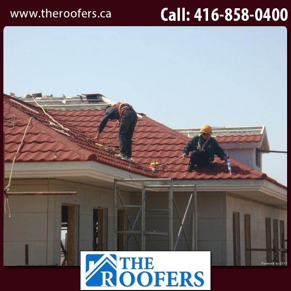 The Roofers trusted roofing company in Toronto . We are a roofing company that specializes in replacing your home's roof along with building repair and improvements. We service all of Toronto and its surrounding areas.