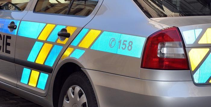 Zloděj v zaparkovaném náklaďáku ukradl co šlo