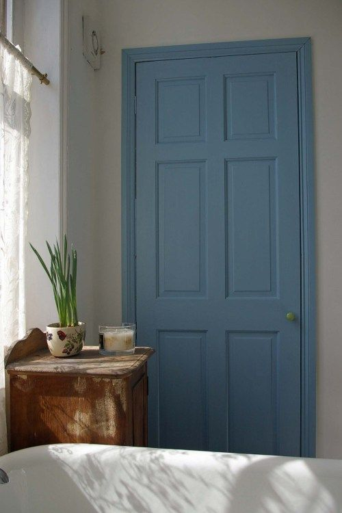 30 Best Lulworth Blue Images On Pinterest