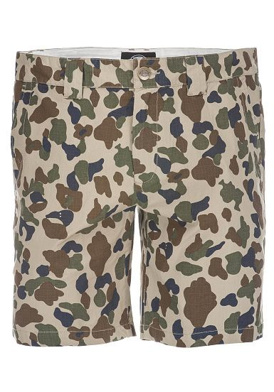 Dickies Phillipsville - Short chino pour Homme - Camouflage - Planet Sports