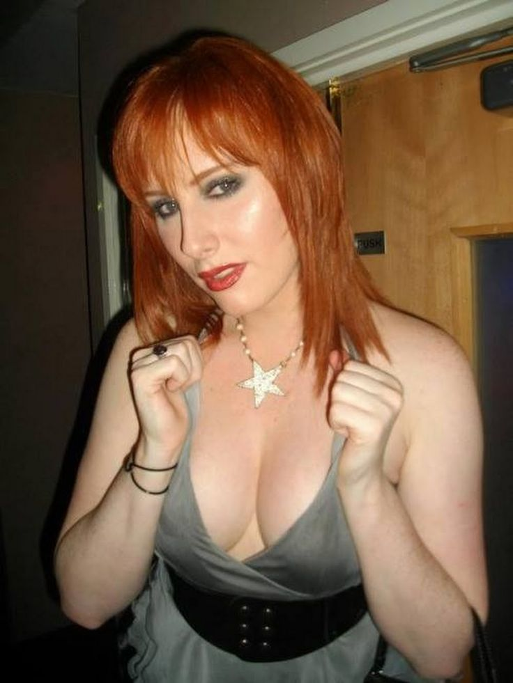 from Boston transgender myspace