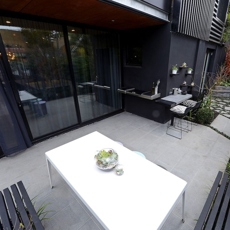 Matt & Kim - Ground Floor Apartment Part 2