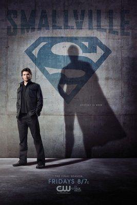 Regarder Episode 1 Saison 1 de la Série Smallville complet en Français gratuitement