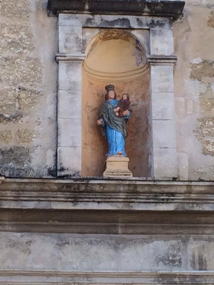 Église saint saturnin 84