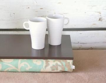 I- Pad Stable Table Or Laptop Lap Desk