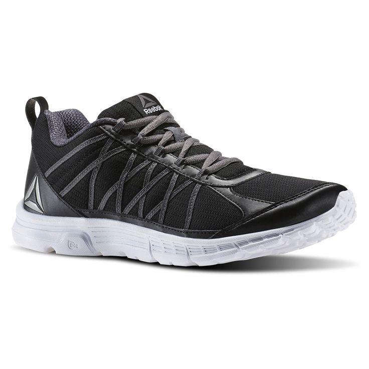 Reebok BD5441 SPEEDLUX 2.0 Siyah Erkek Yürüyüş Koşu Ayakkabısı