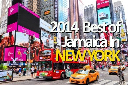 """The results are in from our 2014 """"Best of Jamaica in New York"""" survey conducted by our editors. What is the best Jamaican restaurant in New York? This and many other questions about Jamaican culture in New York are answered in the 2014 """"Best of Jamaica in New York"""" results."""