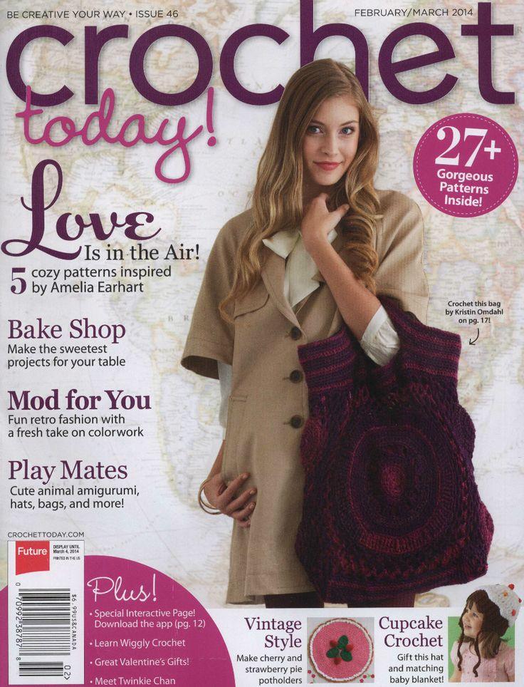 CrochetT_FebMarch 2014 - 紫苏 - 紫苏的博客