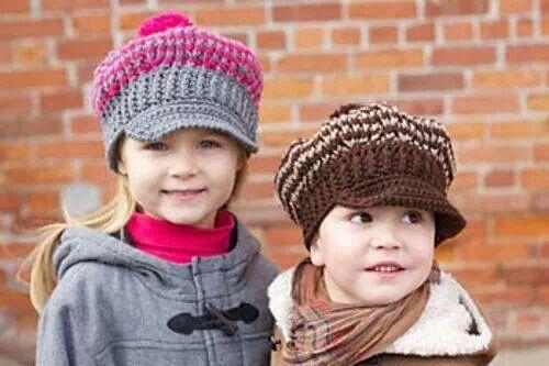 1121 besten Baby and Children Caps, Scarves and Mittens Bilder auf ...