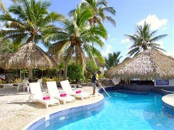 Club Raro Resort, Rarotonga, Cook Islands