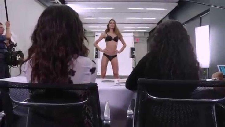 """Confira como é o casting das """"Angels"""" da Victoria Secret #fashion"""
