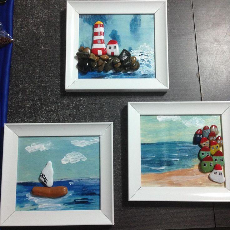 #trilogy #sailingaway #sailingboat #sea #deniz #tekne #frame #çerçeve…