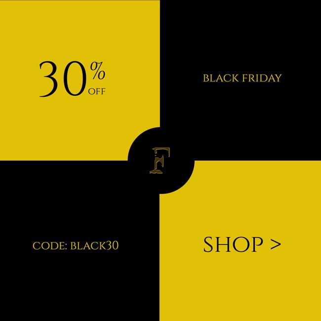 BLACK FRIDAY SALE ON NOW! Our biggest SALE of the year has started, so it's time to shop till you drop! Use code: BLACK30 at the checkout to take a whopping 30% OFF till Cyber Monday! Offer ends Monday 28th November 2016.  Shop USA: http://furlesscosmetics.com/ Shop Australia: http://furlesscosmetics.com.au/ Shop NZ: http://furlesscosmetics.nz/