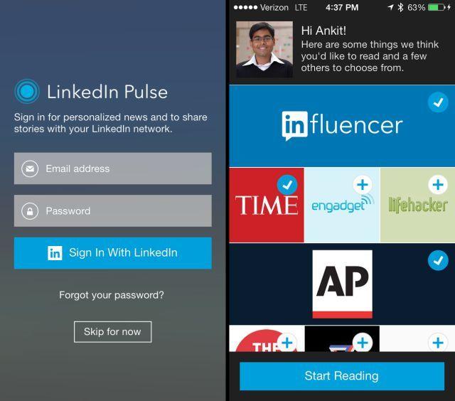 LinkedIn drops LinkedIn Today for Pulse #linkedin #Pulse #linkedintoday #content