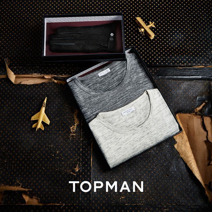 Christmas Shop  Topman Christmas Campaign  Still Life Photography From  Secret Santa gifts to Christmas jumpers to unusual gift ideas for men, ...