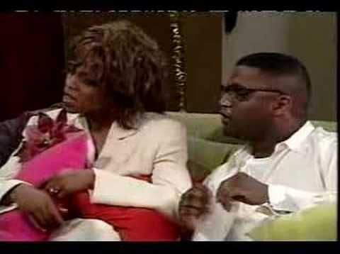 MAD TV Whitney Houston Interview (Christmas) (+playlist)