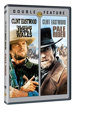 Various - Outlaw Josey Wales, The/Pale Rider 2pk