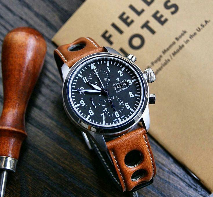 Steinhart Watch