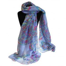 Scarves Wholesale Compass Blue Combo - HipAngels.com Hip Angels wholesale Bit Posh Scarves, design compass blue combo sold in pack of six assorted colours. This scarf is perfect to wear  in the summer time.  The colours, the design are just beautiful, great accessory for the day/night  out.  Great gift for her at any occasion given, your customers will love it.   #Wholesale_Scarves_Compass_Bleu #Wholesale_Scarves_Art #Wholesale_Scarves_Print #Scarves_Wholesale_Blue_Compass
