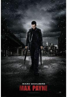 Cine: Max Payne