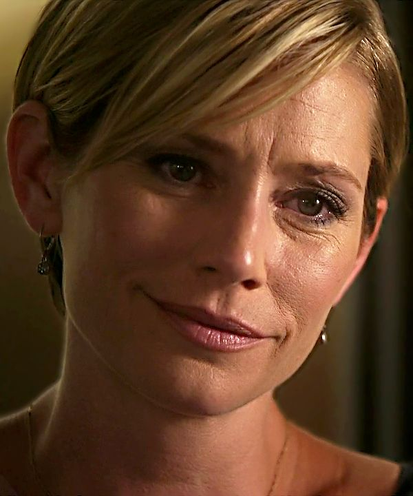 Haley Hotchner (portrayed by Meredith Monroe) is Agent Aaron Hotchner's wife and the mother of his only son, Jack Hotchner